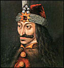 Vlad Tepes, Vlad Dracula, Vlad the Impaler